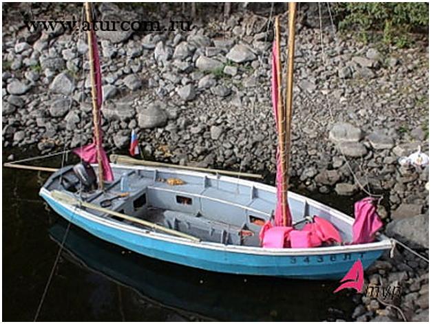 лодка палтус курбатов