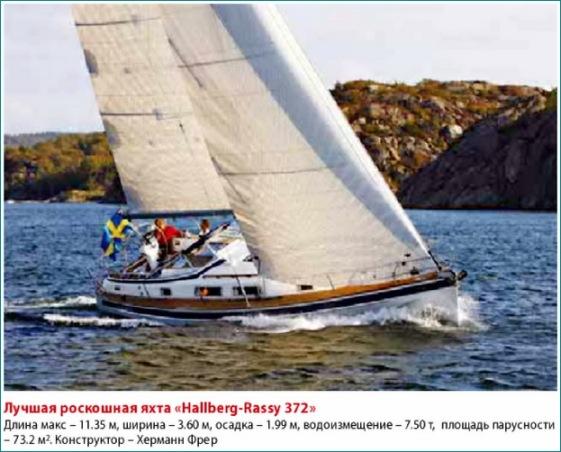 яхты 2010  03
