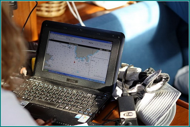 практика использ GPS  00
