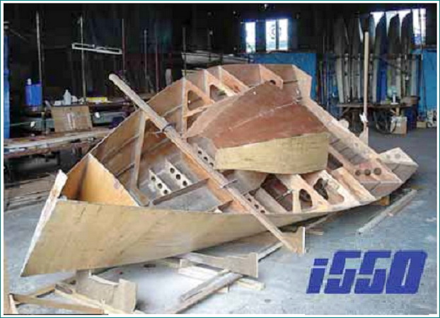 лодки самостоятельная постройка