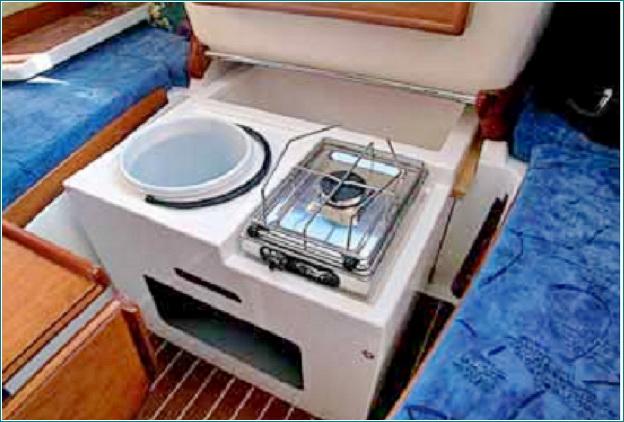 Yachtshipyard - Домашняя яхт-верфь