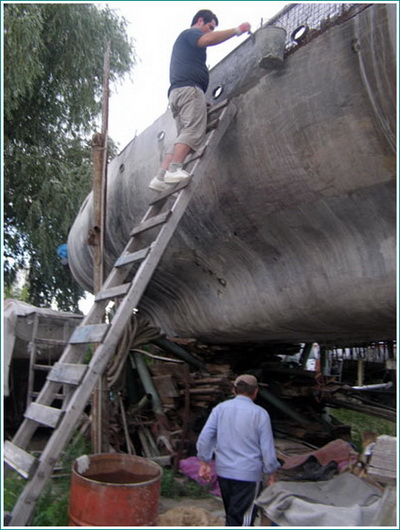 Яхты из бетона пск бетон сервис