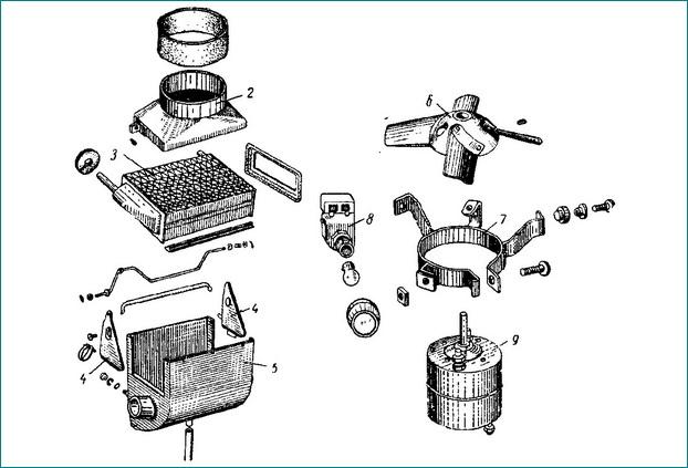 Двигатель на дровах своими руками