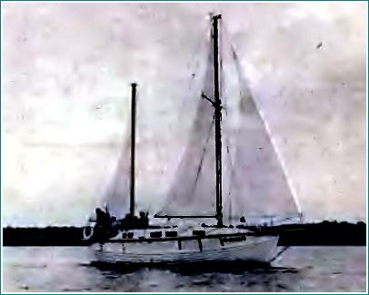 Как построить яхту своими руками чертежи фото 444
