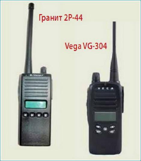 Радиостанция «Эрика-311-01»