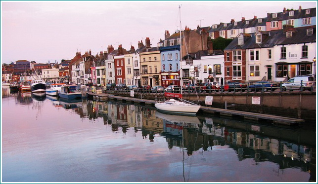 Weymouth - 004